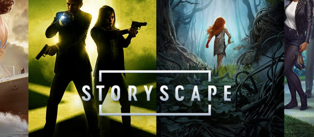 storyscape