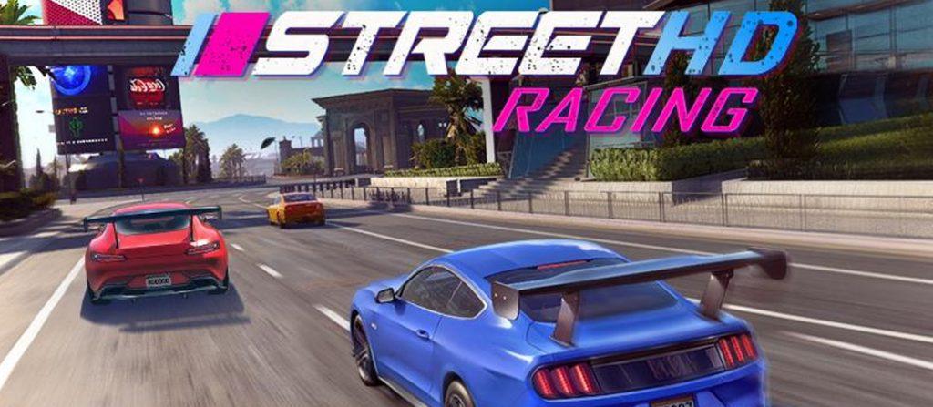 street-racing-hd