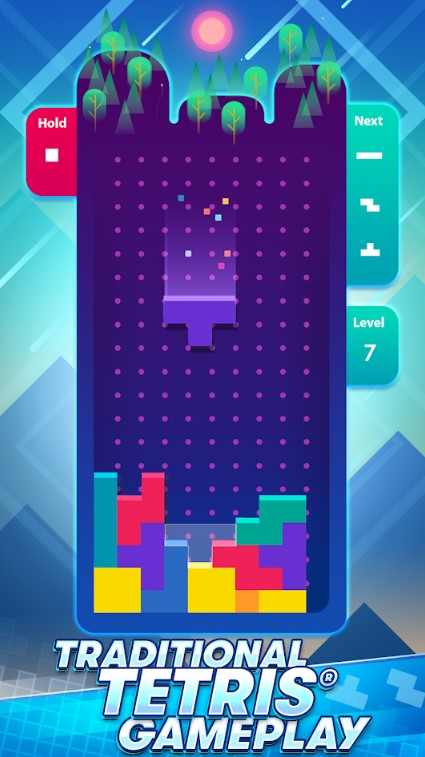 tetris-n3twork