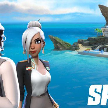 Spyjinx: o novo jogo de espionagem da Epic