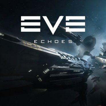 Eve Echoes Está Finalmente Disponível Para Download