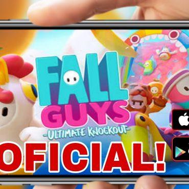 Fall Guys: Entenda Quando a Versão Android Sairá