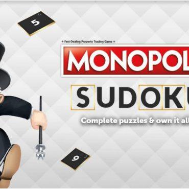 Monopoly Sudoku: A Nova Versão do Jogo  Para Android
