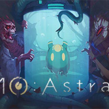 MO:Astray O jogo Indie de Estratégia Chegou ao Android