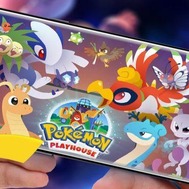 Os Melhores Jogos Para Criança da Google Play