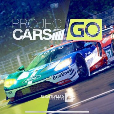REVIEW: Project Cars GO Chegou ao Android