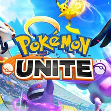 Pokémon Unite o novo jogo Pokémon chegará em setembro
